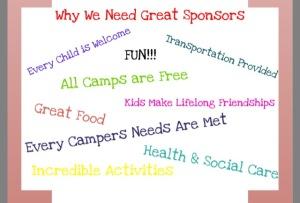 burn camp reasons why